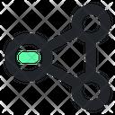 Symbol Internet Social Icon