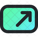 Share Internet Sign Icon