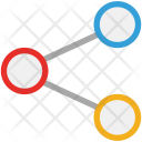 Share Sign Network Icon
