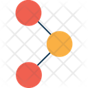 Share Connection Network Icon