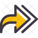 Share All Arrow Icon