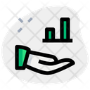 Share Bar Chart Share Analysis Analysis Icon