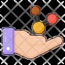 Share Care Icon