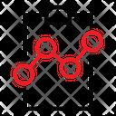 Clipboard List Cart Icon