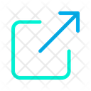 Share Data Icon