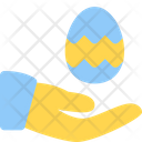 Share Easter Icon