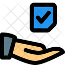 Share Election Share Vote Icon