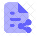 Share-file Icon