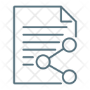 File Share File Share Icon