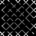 Clipboard Share Icon