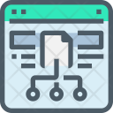 File Sharing Share Icon