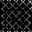 Share Folder Data Icon