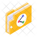 Share Folder Share File Share Document Icon