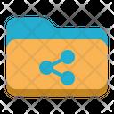 Share Folder Folder Share Share Icon