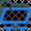 Share Folder Share Folder Icon