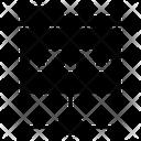 Share Folder Network Folder Binder Icon