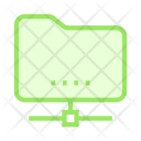 Folders Files Document Icon