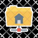 Share home folder Icon
