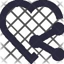 Share Love Peace Icon