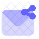 Share Mail Share Email Share Message Icon