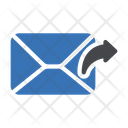 Share Mail Share Email Message Icon