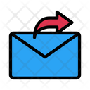 Share Mail Icon