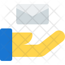 Share Email Mail Icon
