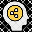 Share Mind Icon