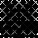 Share Network Internet Icon