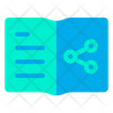 Share Notebook Icon