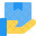Share Gift Shopping Icon