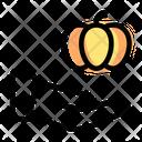 Share Pumpkin Icon