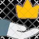 Share Reward Reward Award Icon