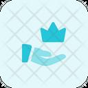 Share Reward Icon