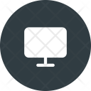 Share Screen Online Icon