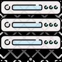Server Sharing Share Icon