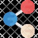 Share Symbol Icon