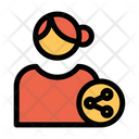Share User Icon