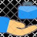 Share Work Icon