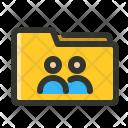 Shared Folder User Icon