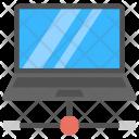Shared Computing Icon