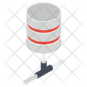 Shared Database Icon