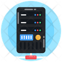 Server Connection Server Network Server Hosting Icon