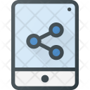 Tablet Info Action Icon
