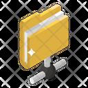 Shared Drive Share Folder Network Folder Icon
