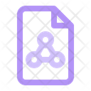 Shared File Icon