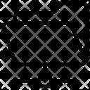 Shared Folder Network Folder Folder Sharing Icon