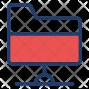 Folder Share File Icon