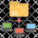 Shared Folder File Icon