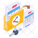 Transfer Folder Shared Folder Shared Drive Icon